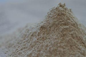 パン工房ヤムヤム 五條産 食乱小麦