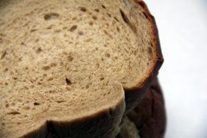 パン工房ヤムヤム「羅漢果使用のライ麦食パン」