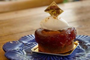 パティスリークリアン「季節のフルーツのケーキ」