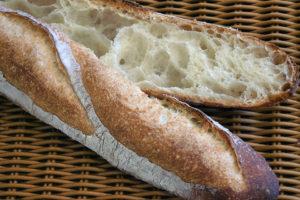 パン工房ヤムヤム「フランスパン」